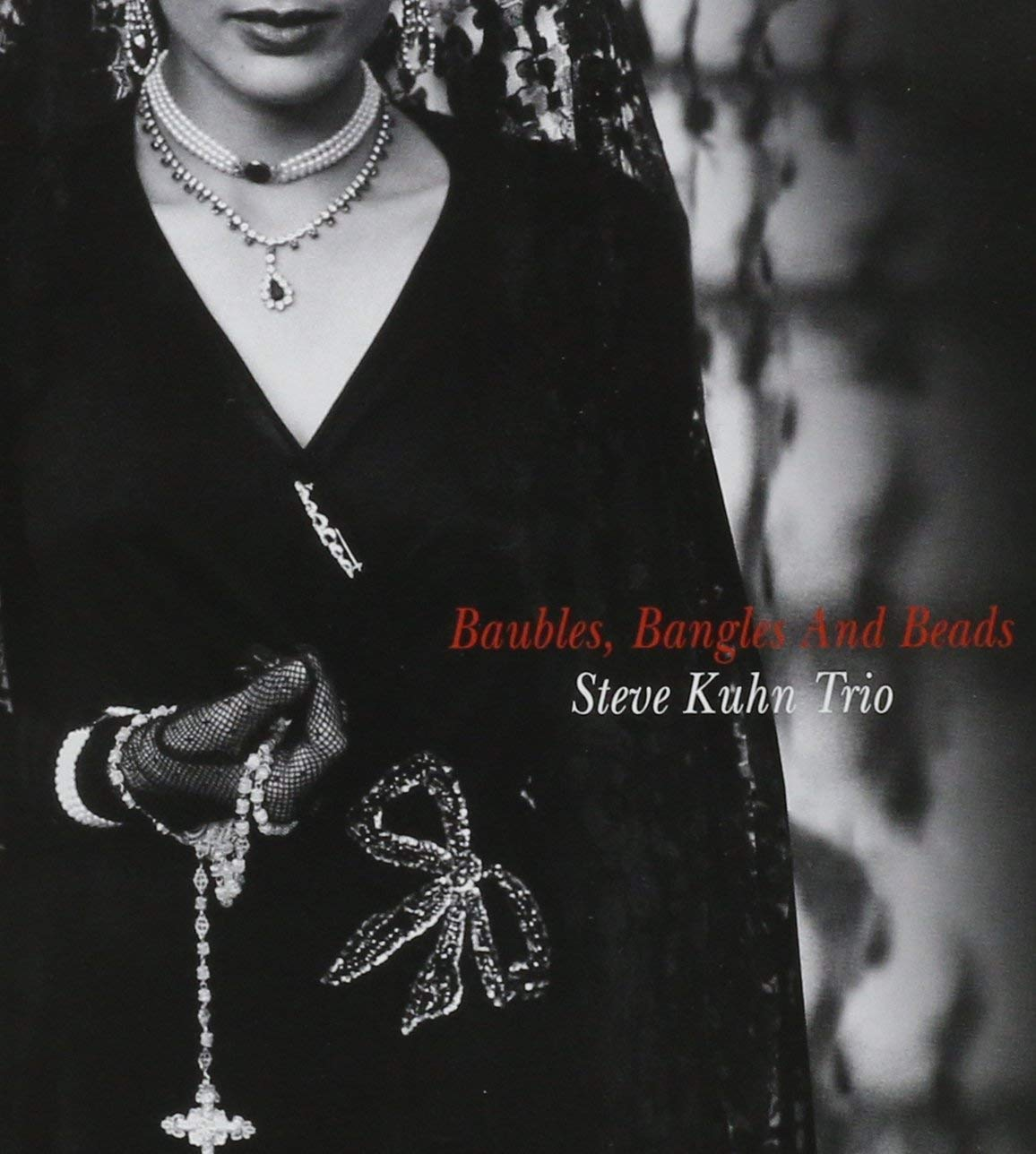 Image of Baubles, Bangles And Beads / Steve Kuhn Trio