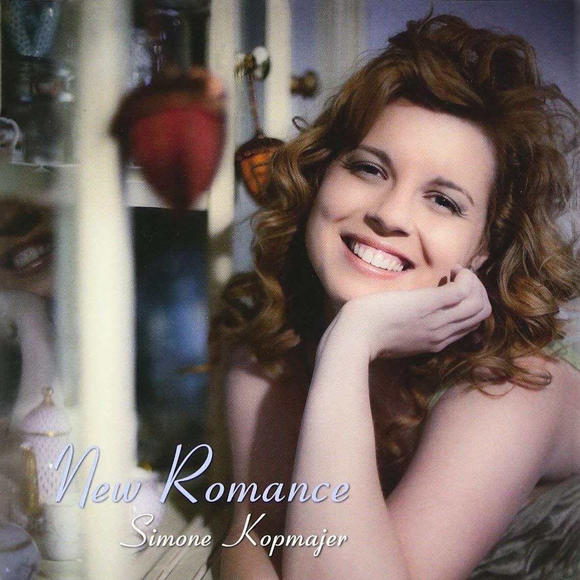 Image of New Romance / Simone Kopmajer