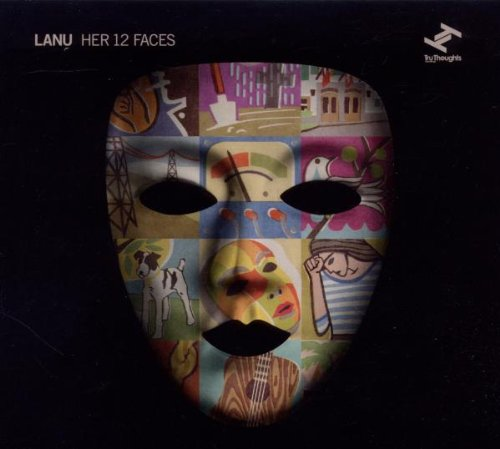 Image of Her 12 Faces / Lanu