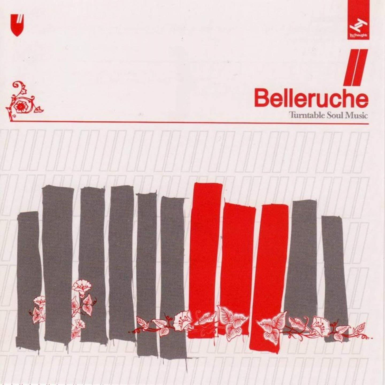 Image of Turntable Soul Music / Belleruche