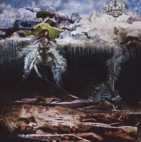 Image of The Empyrean / John Frusciante