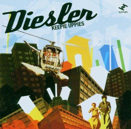 Image of Keepie Uppies / Diesler