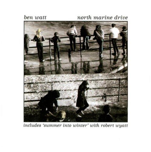 Image of North Marine Drive / Ben Watt