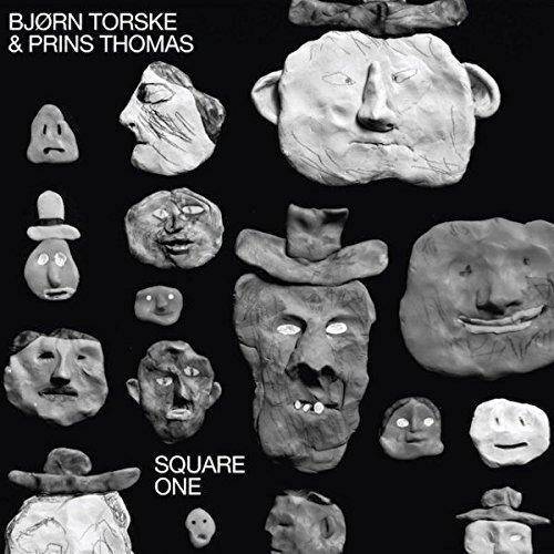Image of Square One / BJORN TORSKE & PRINS THOMAS