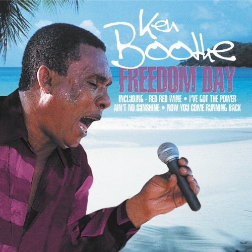 Image of Freedom Day / Ken Boothe