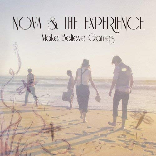 Image of Make Believe Games / Nova & the Experience