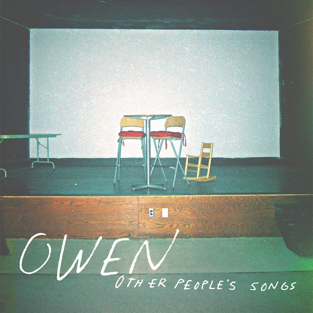 Image of OTHER PEOPLE'S SONGS / OWEN