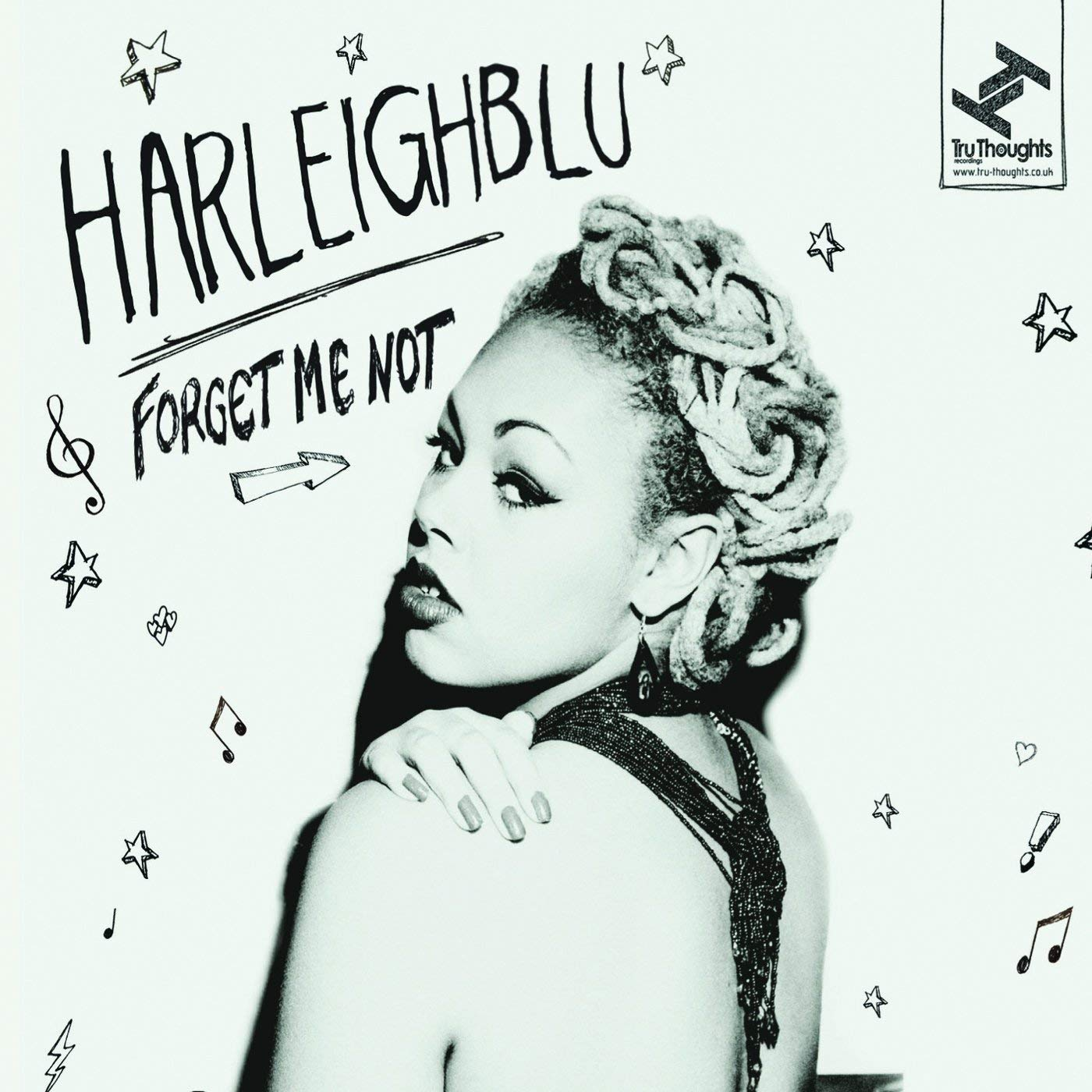 Image of Forget Me Not / Harleighblu