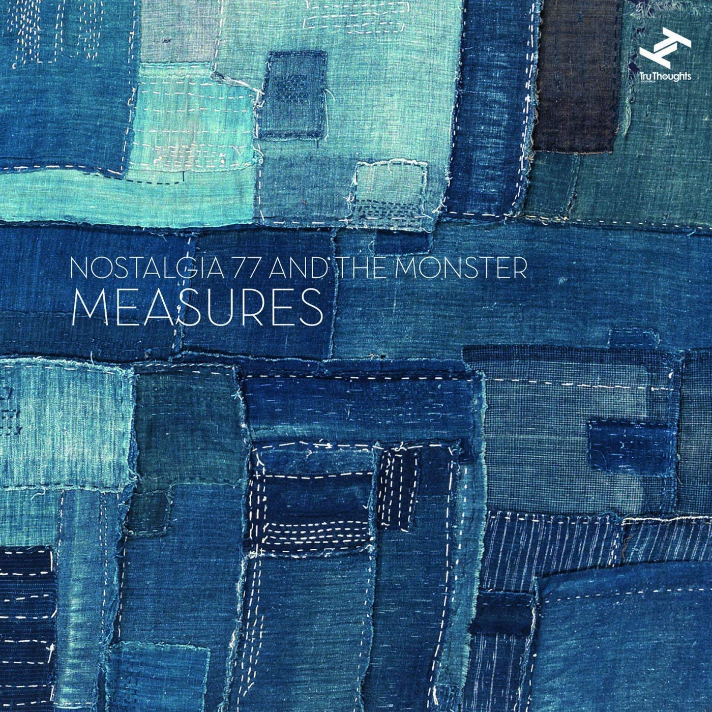 Image of Measures / Nostalgia 77 & The Monster