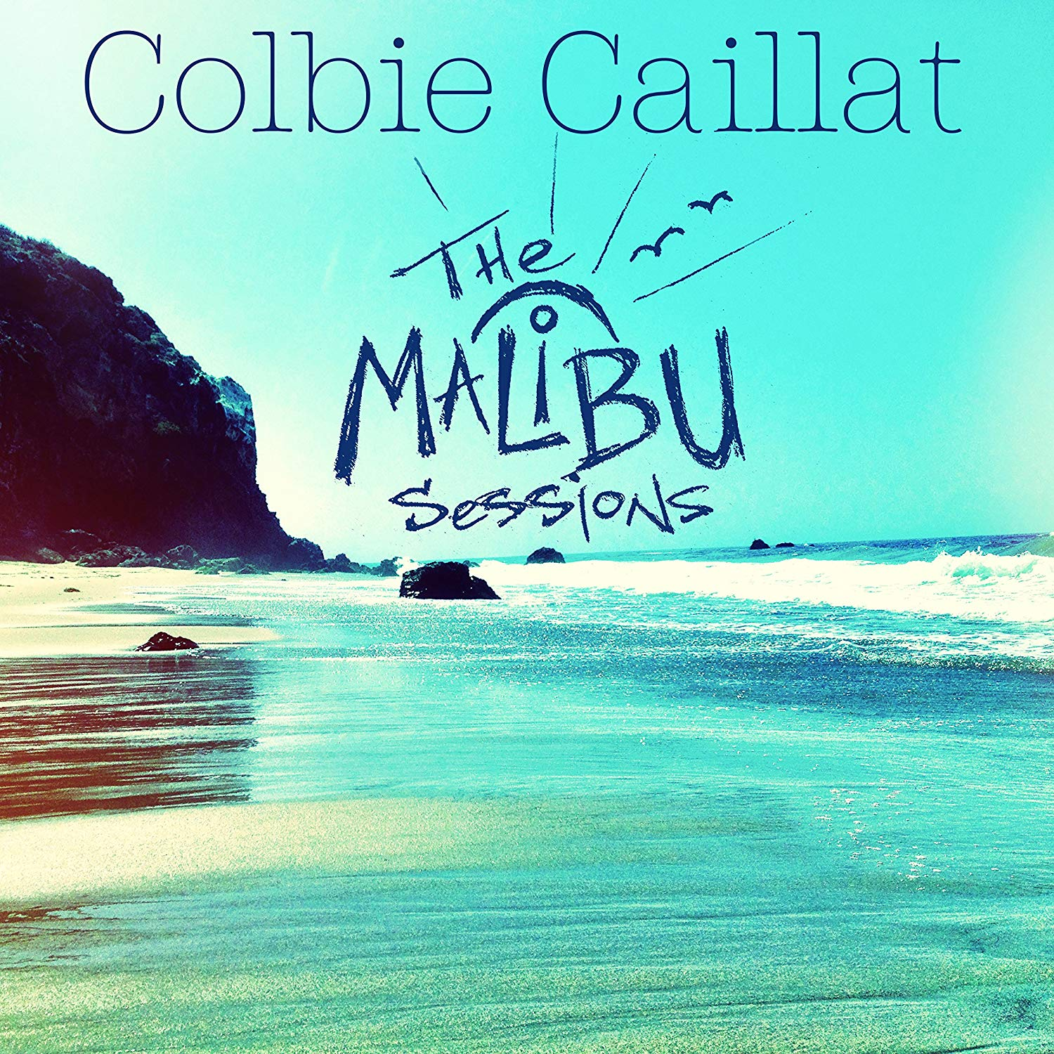 Image of The Malibu Sessions / Colbie Caillat