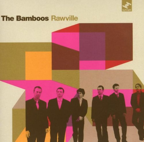 Image of Rawville / The Bamboos