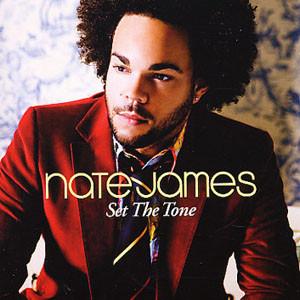 Image of Set The Tone / Nate James