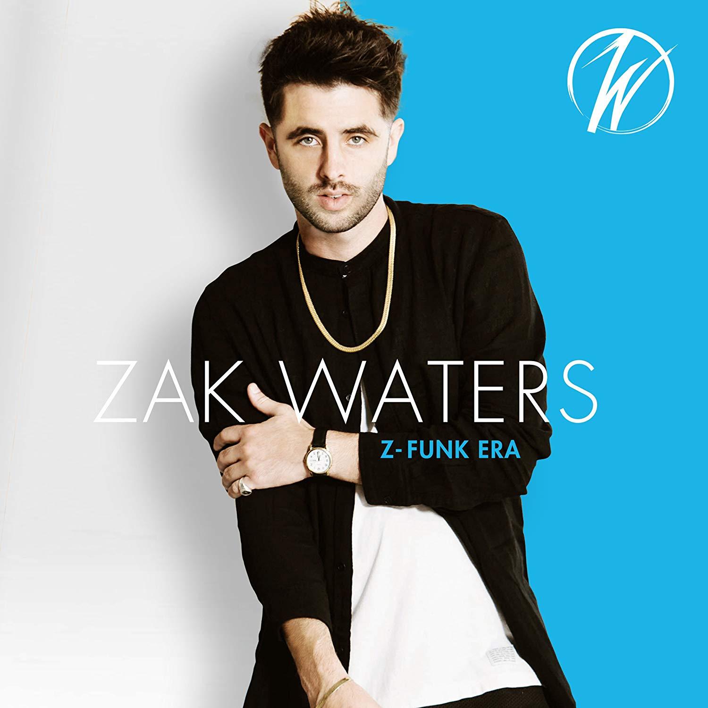 Image of Z-Funk Era / Zak Waters
