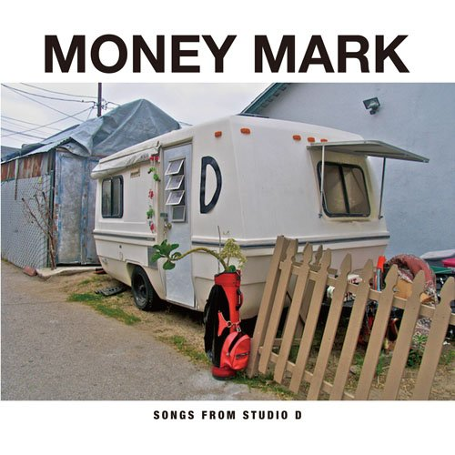 Image of SONGS FROM STUDIO D / Money Mark