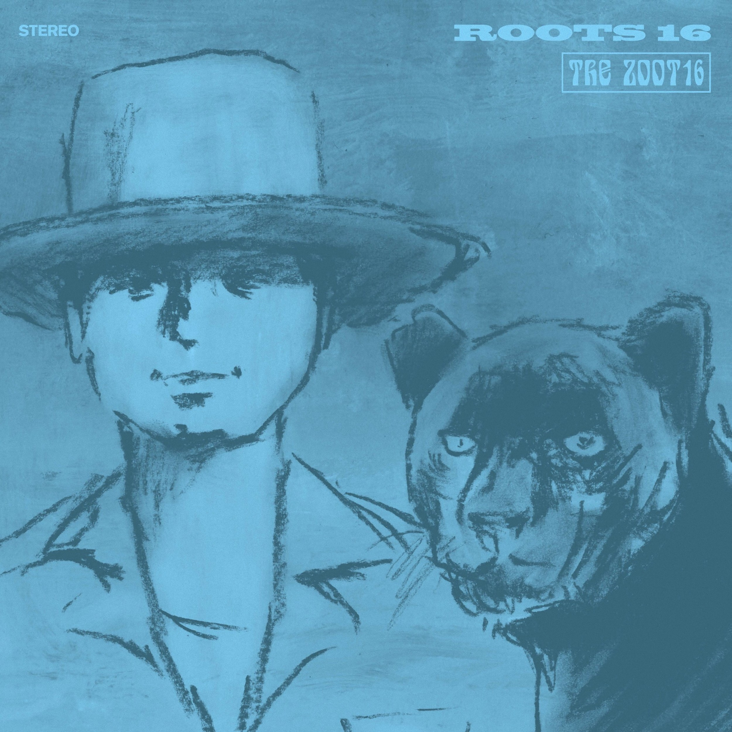 Image of ROOTS16 / 渡辺俊美 & THE ZOOT16