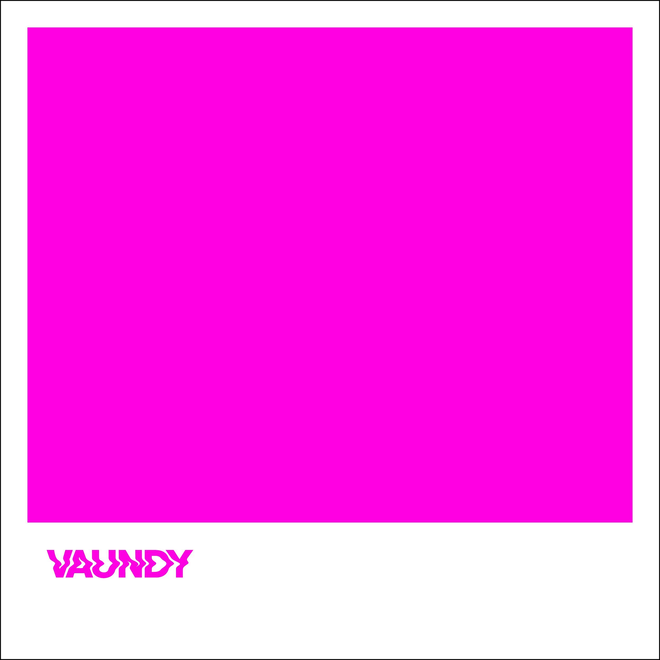 Image of strobo / Vaundy