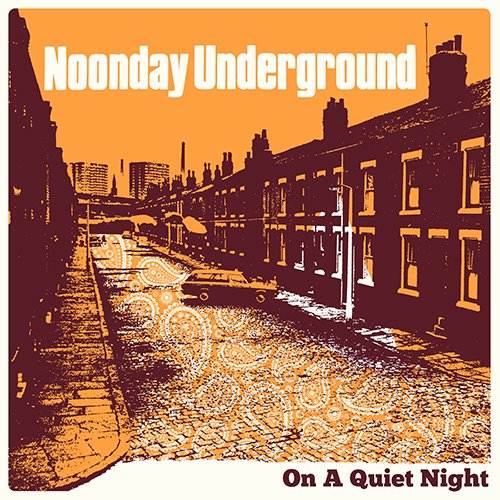 Image of On A Quiet Night / Noonday Underground