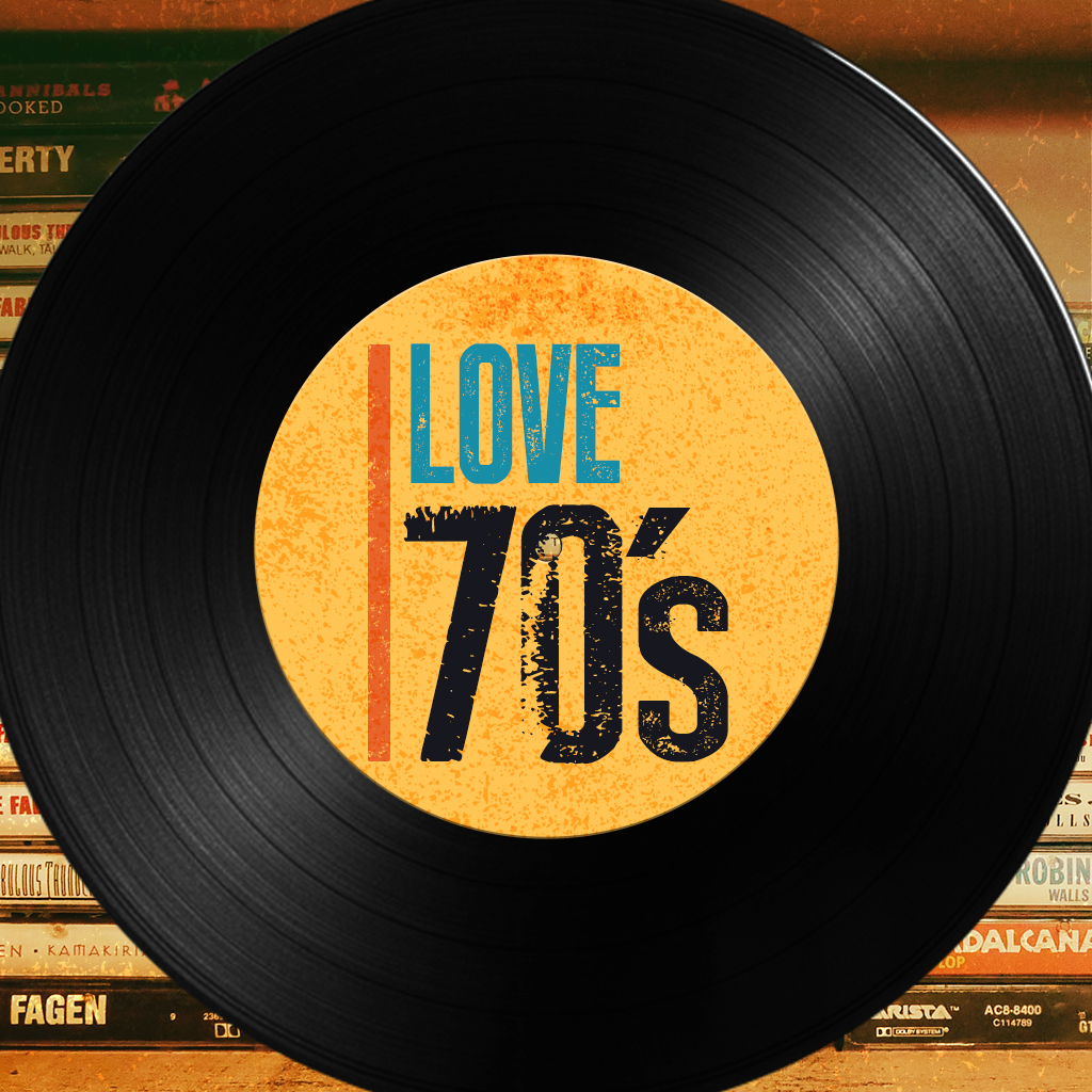 Image of LOVE 70's