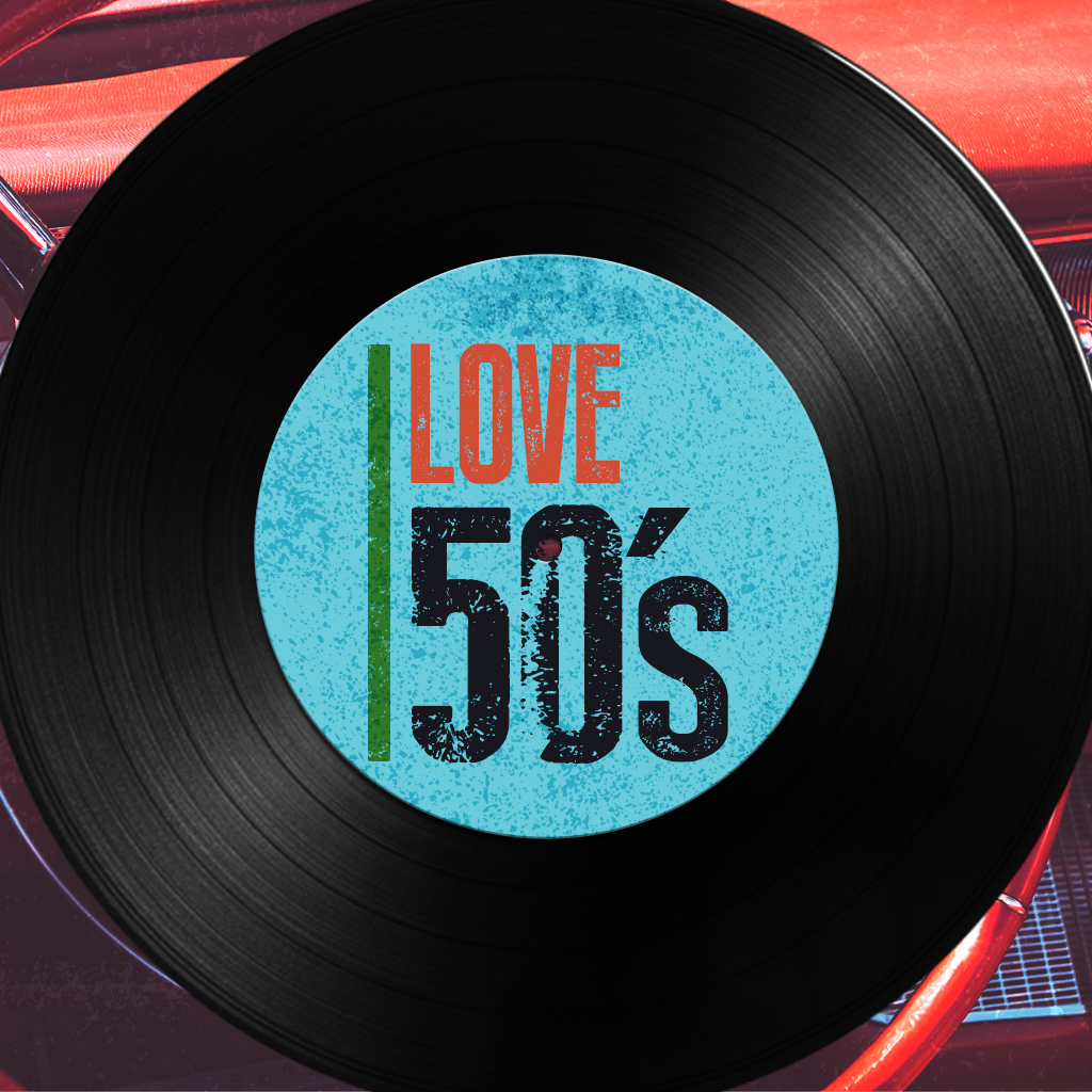 Image of LOVE 50's