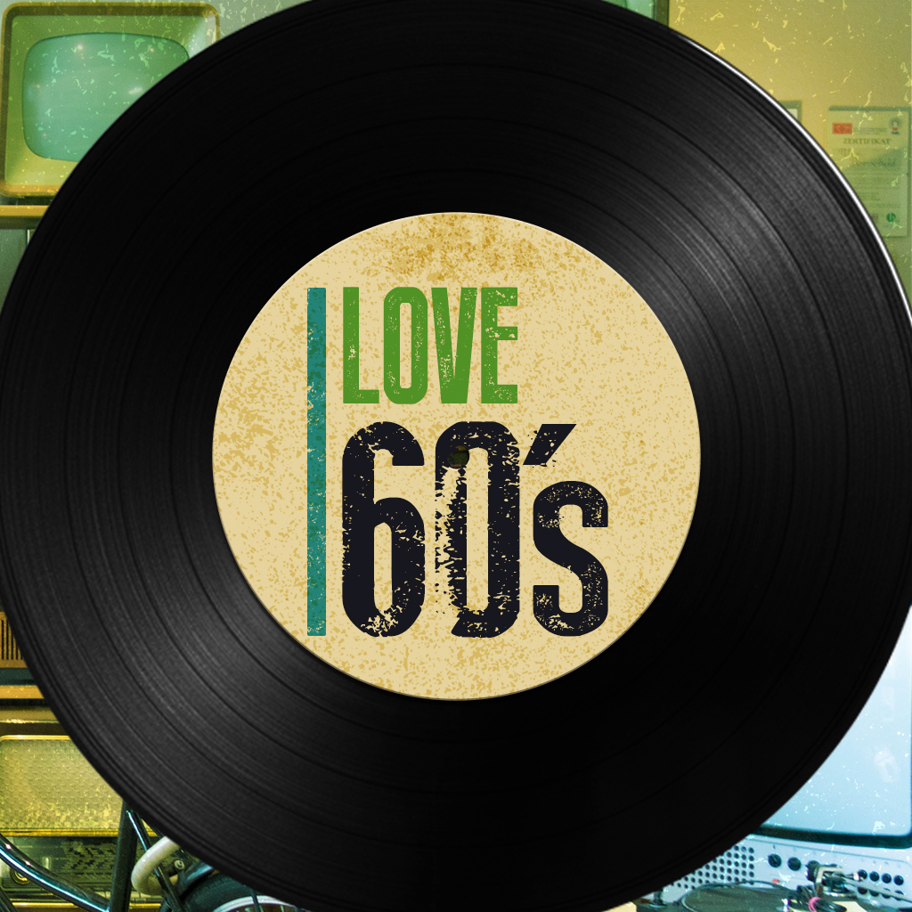 Image of LOVE 60's