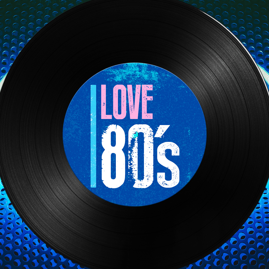 Image of  LOVE 80's