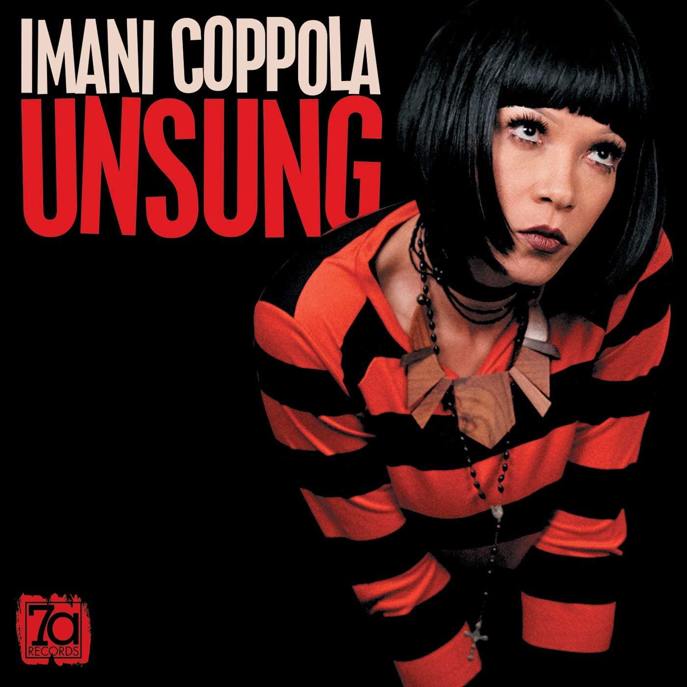 Image of Unsung / Imani Coppola