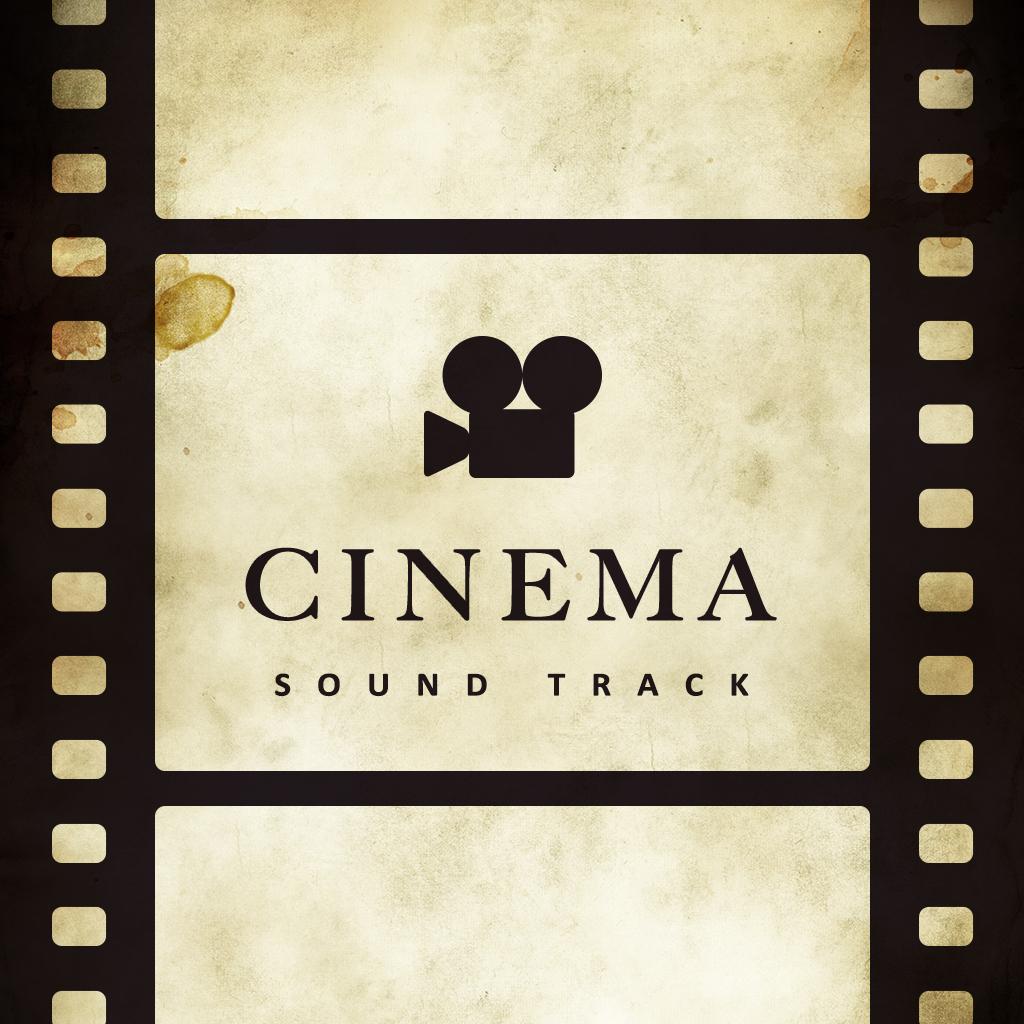 Image of シネマサウンドトラック
