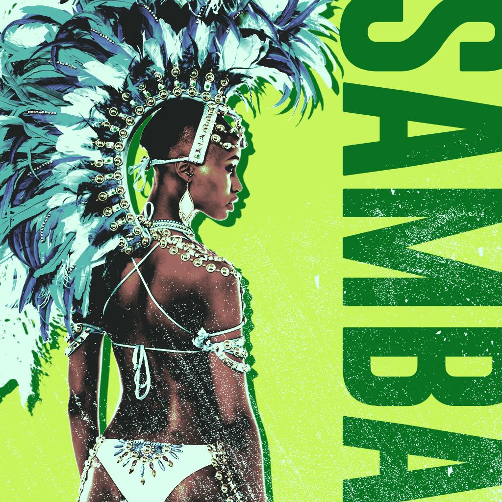 Image of サンバ