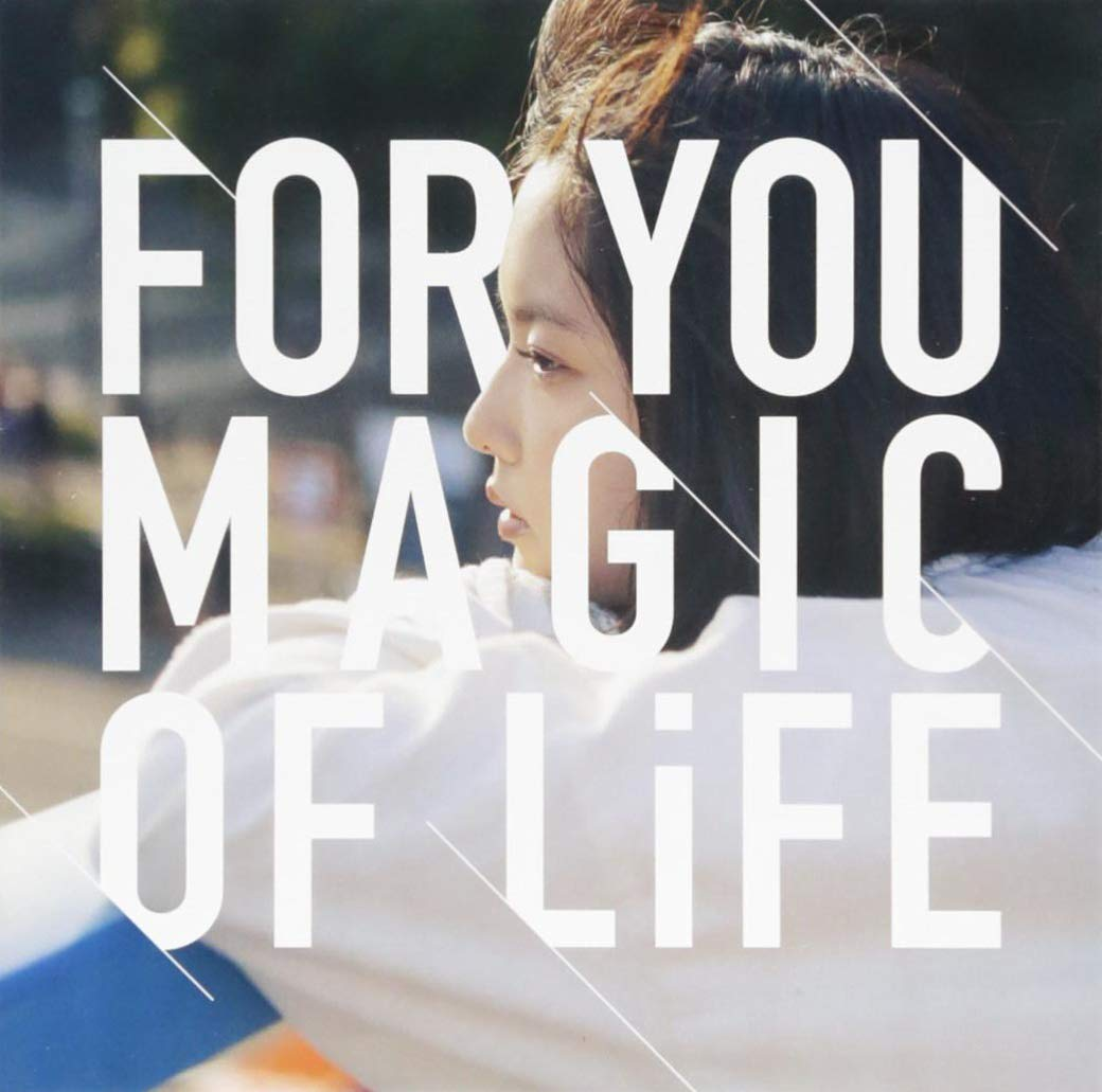 Image of FOR YOU / MAGIC OF LiFE
