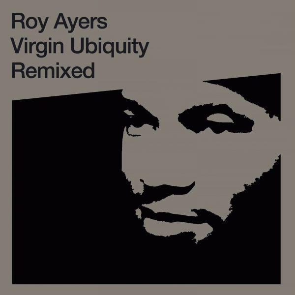 Image of Virgin Ubiquity: Remixed / Roy Ayers