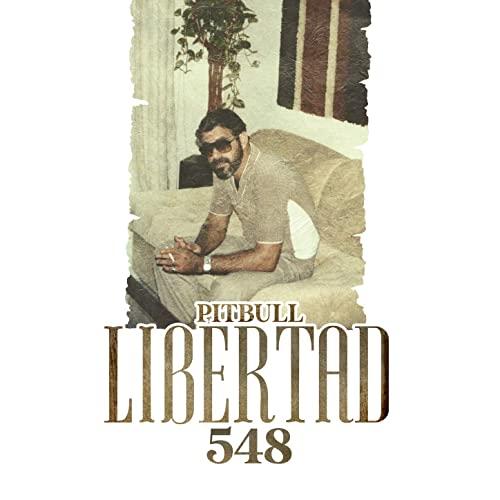 Image of Libertad 548 / Pitbull