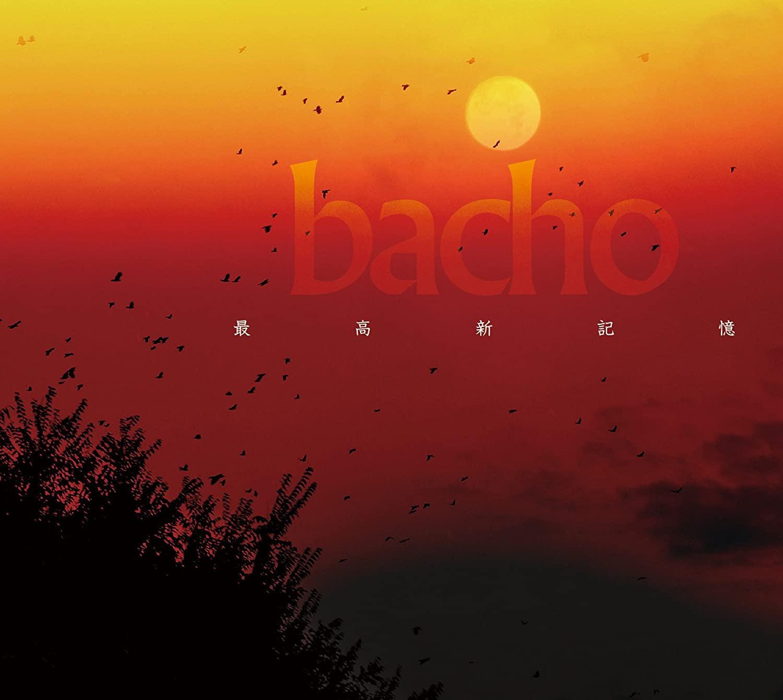 Image of 最高新記憶 / bacho