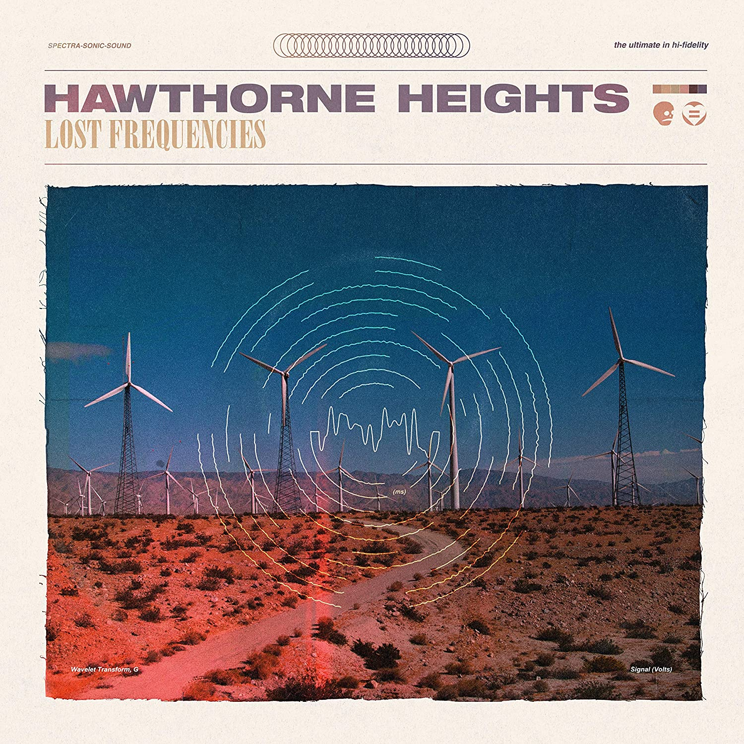 Image of Lost Frequencies / Hawthorne Heights