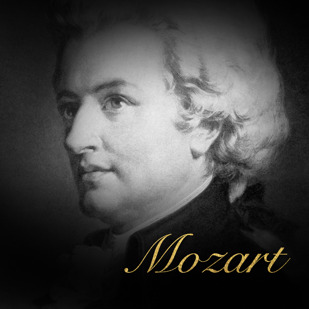 Image of モーツァルト