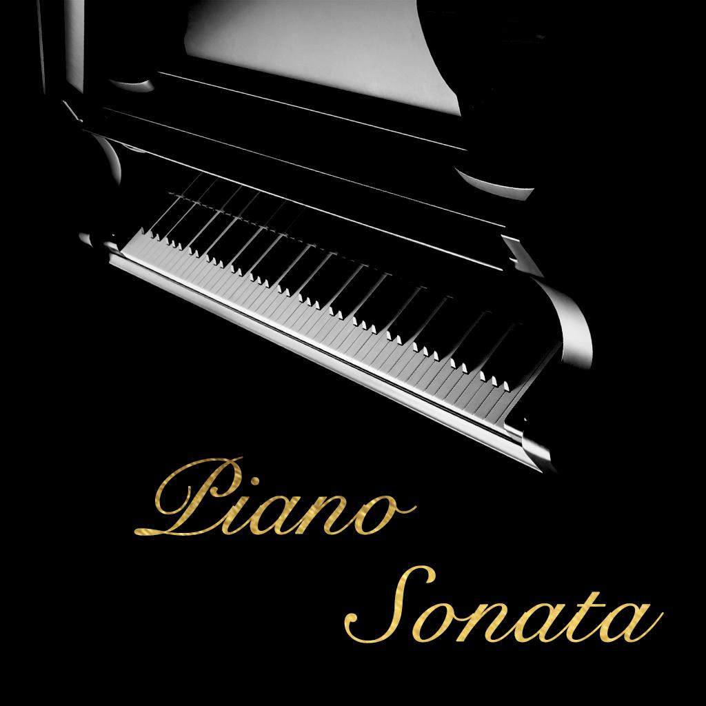Image of ピアノソナタ