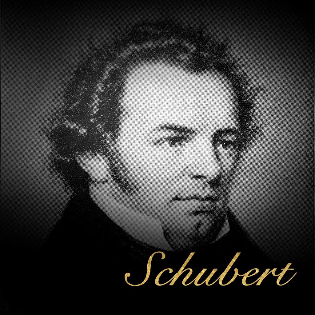 Image of シューベルト