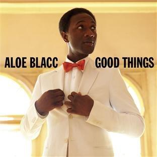 Image of Good Things / Aloe Blacc