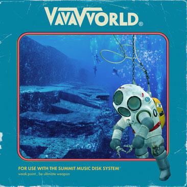 Image of VVORLD / VaVa