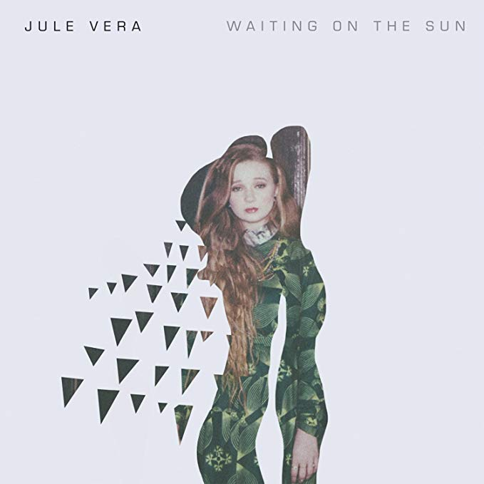 Image of Waiting on the Sun / Jule Vera
