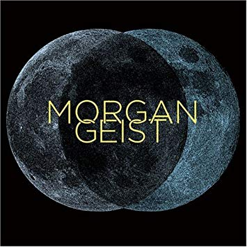 Image of Double Night Time / Morgan Geist