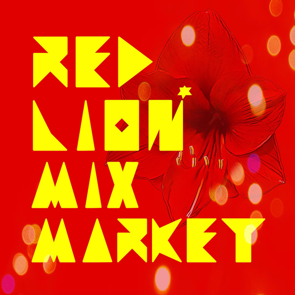 Image of RED LION / MIX MARKET